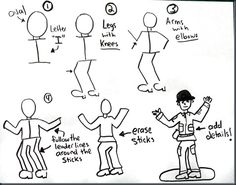 how to draw figures