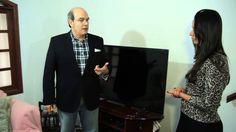 Roberto Negrete dá dicas para decorar casas pequenas em SP
