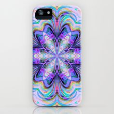 Caprice iPhone & iPod Case by Lisa Argyropoulos - $35.00