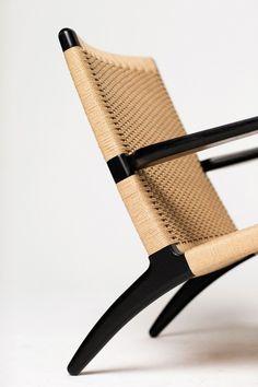 Chair #design #furniture #chair www.mundodascasas.com.br