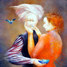 Anne Bachelier La Confidence des papillons