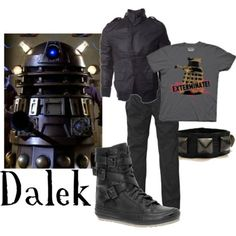 doctor who outfits | Doctor Who Outfits