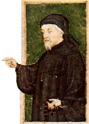 5 Fascinating Facts About Geoffrey Chaucer