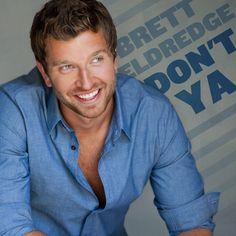 Brett Eldredge - Dont Ya Lyrics & Cover