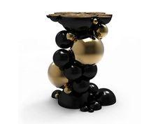 Room-Decor-Ideas-Trendy-Side-Table-Designs-to-use-on-Hallway-Luxury-Interior-Design-Hallway-Design-Newton-Side-Table-by-Boca-do-Lobo Room-Decor-Ideas-Trendy-Side-Table-Designs-to-use-on-Hallway-Luxury-Interior-Design-Hallway-Design-Newton-Side-Table-by-Boca-do-Lobo