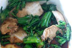 Asian-Style Braised Pork Loin