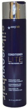Unisex Sexy Hair Silky Sexy Hair Lite Conditioner 1 pcs sku- 1789022MA *** To view further for this item, visit the image link.