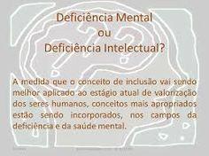 Resultado de imagem para frases sobre deficiencia intelectual