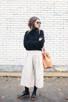 Garderobsutmaning: fixa en cool nyårsoutfit utan klackar