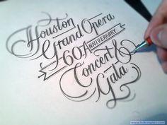 Những Thiết Kế Typography Tuyệt Vời Của Mateusz Witczak - iZdesigner.com