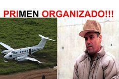 PILOTO DEL CHAPO 100% MILITANTE DEL PRI // EL NOPAL TIMES#ElRe39