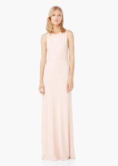 ¿Vestido low-cost? Te decimos cómo hacerlo ver costoso - ELLE : ELLE