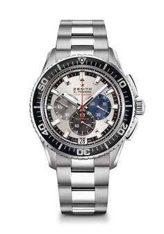 c40b28e8776 Compare all Zenith El Primero Stratos Flyback watches ✓ Buy safely    securely ✓