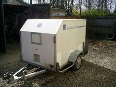 Lynton Loadrunner 2 Box Trailer : Norwich : - Auto Parts - For Sale - BritYa Norfolk Classifieds - Local classifieds for Norfolk - Uk Box Trailer, Motorcycle Trailer, Post Free Ads, Diesel Engine, Boxer, Trucks, Norfolk, Tents, Campers