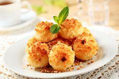 Coquitos Te enseñamos a cocinar recetas fáciles cómo la receta de Coquitos y muchas otras recetas de cocina..