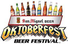 San Miguel Oktoberfest 2012 Schedule and Venue | Good Filipino