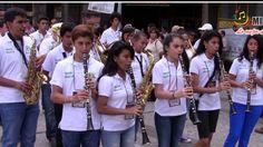 Bandas de Música 2013 - XIV Encuentro Departamental (+lista de reproducc...