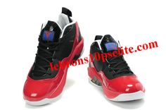 18a26a80678c Carmelo Anthony Shoes - Jordan Melo M8 Red Black Jordans For Sale