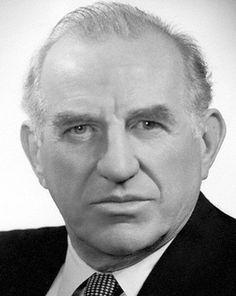 Ed Begley 1901-1970