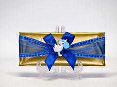 Baby Shower Chocolate Favor Edible Favors Royal by sweetandflair, $48.00