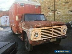 ford f500 horse truck #ford #f500 #forsale #australia