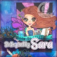 Saras Inspiration: Christmas is over Its time to do something for ourselves!!! Are you with me??? #digitalstamps #coloringpages #fairies