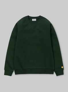 d4d799fd81eb1a Carhartt WIP Chase Sweatshirt | carhartt-wip.com