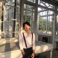 Grand Greenhouse