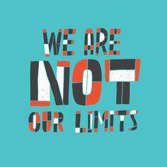 No Limit... by Vaughn Fender