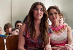 "Andie MacDowell and Rainey Qualley in ""Mighty Fine"" the movie."