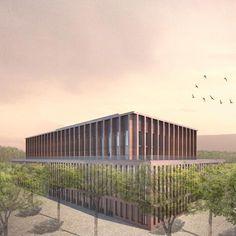 Architekt Reutlingen stadthalle reutlingen max dudler facade facades