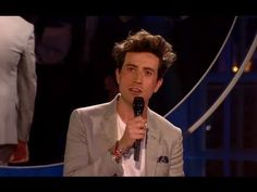 BRIT Awards Launch 2013 FULL SHOW - Hosted By Nick Grimshaw