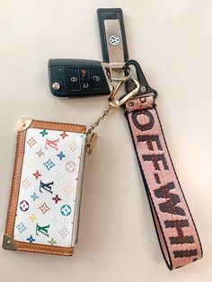 Louis Vuitton Monogram Canvas Mini Pochette Accessoires – The Fashion Mart Louis Vuitton Handbags, Purses And Handbags, Must Have Car Accessories, Sacs Design, Accesorios Casual, Girly Car, Cute Cars, Luxury Bags, Whippet