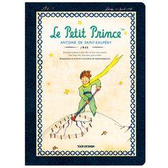 Stitch Notebook - El Principito - Weekly Planner - M