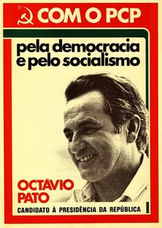 img/1976 Pato History Of Portugal, Vintage Advertisements, Opera, Nostalgia, Advertising, Retro, Poster, Political Posters, Presidential Election