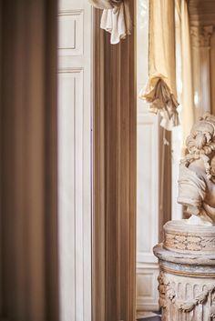 Joseph Achkar, Michel Charriere, Hotel du Duc de Gesvres, Paris, Monsigny, Achkar Charriere, Interiors, Antics, Hotel particulier, Luxury residence, decoration, Quentin Moyse, Moyse,