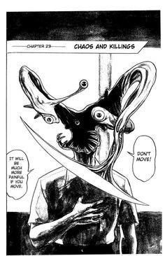 #parasyte #manga #anime