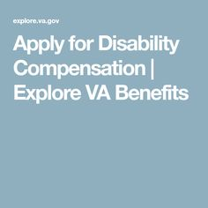 12 Best va forms info disability compensation images in 2018