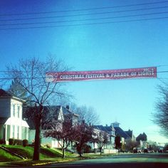 charming small towns in america | charming small town atmosphere welcomes you to Greenfield, Indiana ...