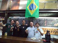 Bierland e Antares anunciam projeto para a Copa do Mundo. Cerveja colaborativa será fruto da tabelinha entre brasileiros e argentinos.  Bierland e Antares anunciam projeto para a Copa do Mundo. Cerveja colaborativa será fruto da tabelinha entre brasileiros e argentinos.