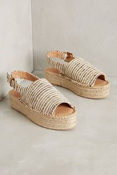Alohas Cantone Espadrille Sandals