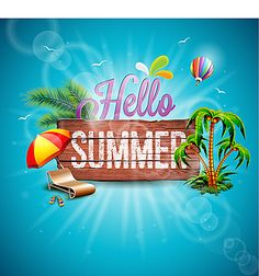 summer,seaside,Sunbathe,Coco,tourism,Happy,blue,Cartoon,Childlike,Hand Paintedsummer vectors summer poster summer banner summer fun summer photography summer fashion summer ideas summer beach summer background