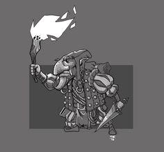 Gnome Explorer by cwalton73