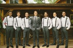 How to Make Your Groom Stand Out - Alfred Angelo Unveiled - Wedding Photography Vintage Wedding Suits, Grey Suit Wedding, Wedding Attire, Wedding Men, Wedding Ideas, Trendy Wedding, Wedding Inspiration, Wedding Shit, Vintage Weddings