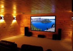 Get Innovative #HomeTheater #Installation by Cinemagic #Entertainment Home #Services - #PomptonPlains, NJ at #Geebo