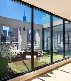 Interior Marketing Group | North Moore Tribeca Penthouse