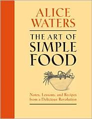 The Art of Simple Food - I've heard good things about this book. Let me know if you've tried it or would also recommend it.