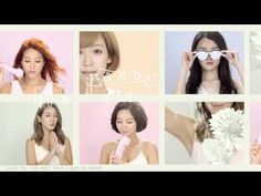 Smooth melody~Super Girls 《 一拍即愛 》Official MV