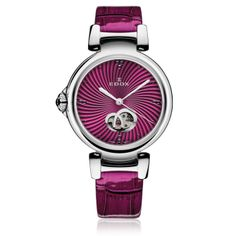 LaPassion Pink Watch, Women Brands, Cool Watches, Quartz, 3c, Elegant, Diamond, Stuff To Buy, Display