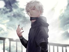 Likes, 2 Comments - Aитειкυ ☕ Ken Anime, Anime Love, Anime Art, Kaneki, Anime Pictures, Anime Devil, Tokyo Ghoul Wallpapers, Anime Scenery Wallpaper, Wallpaper Pictures